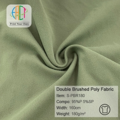 S-DNP220 Wholesale Skin-Friendly And Super Soft Yoga Clothing Nylon Spandex Fabric,220gsm,160cm,MOQ=25kg